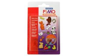 FIMO PUSH MOULDS PETS